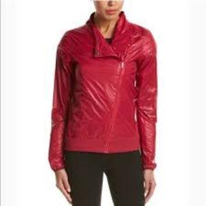 "Oiselle ""Michael Jackson Thriller"" jacket red"